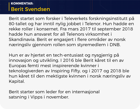 Berit-Svendsen
