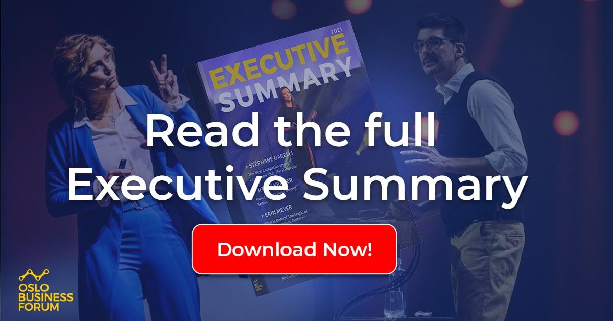 CTA Executive Summary