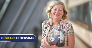 Berit Svendsen: Små ting - enorme muligheter
