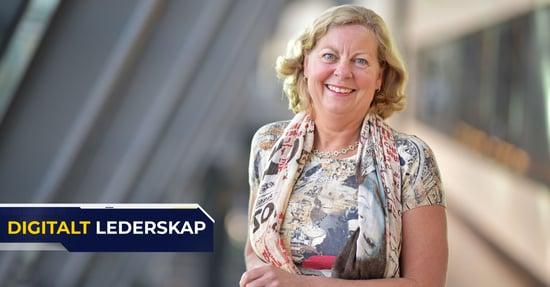 Berit Svendsen: Norske Vipps skal ut i verden