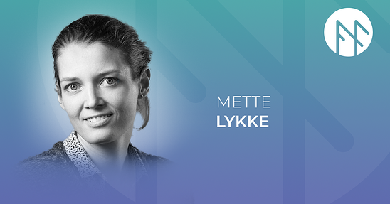 #26 Mette Lykke: Creating Startups for the Greater Good