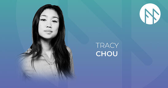 #20 Tracy Chou: the Battle for Diversity in Tech