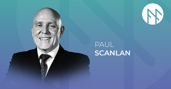#27 Paul Scanlan: The Future of 5G