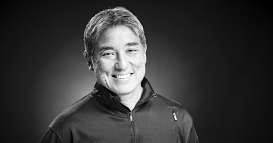 #22 Guy Kawasaki: How Real Innovation Happens
