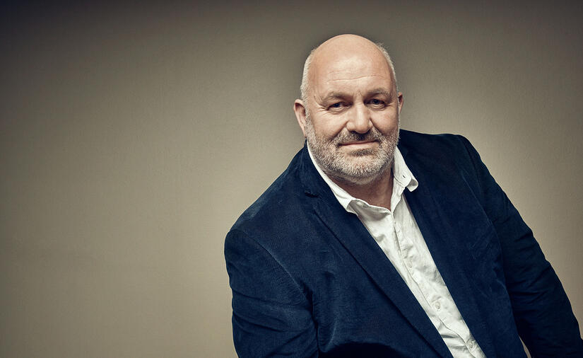 PRESS RELEASE: Amazon Executive, Dr. Werner Vogels is coming to Oslo Business Forum this spring