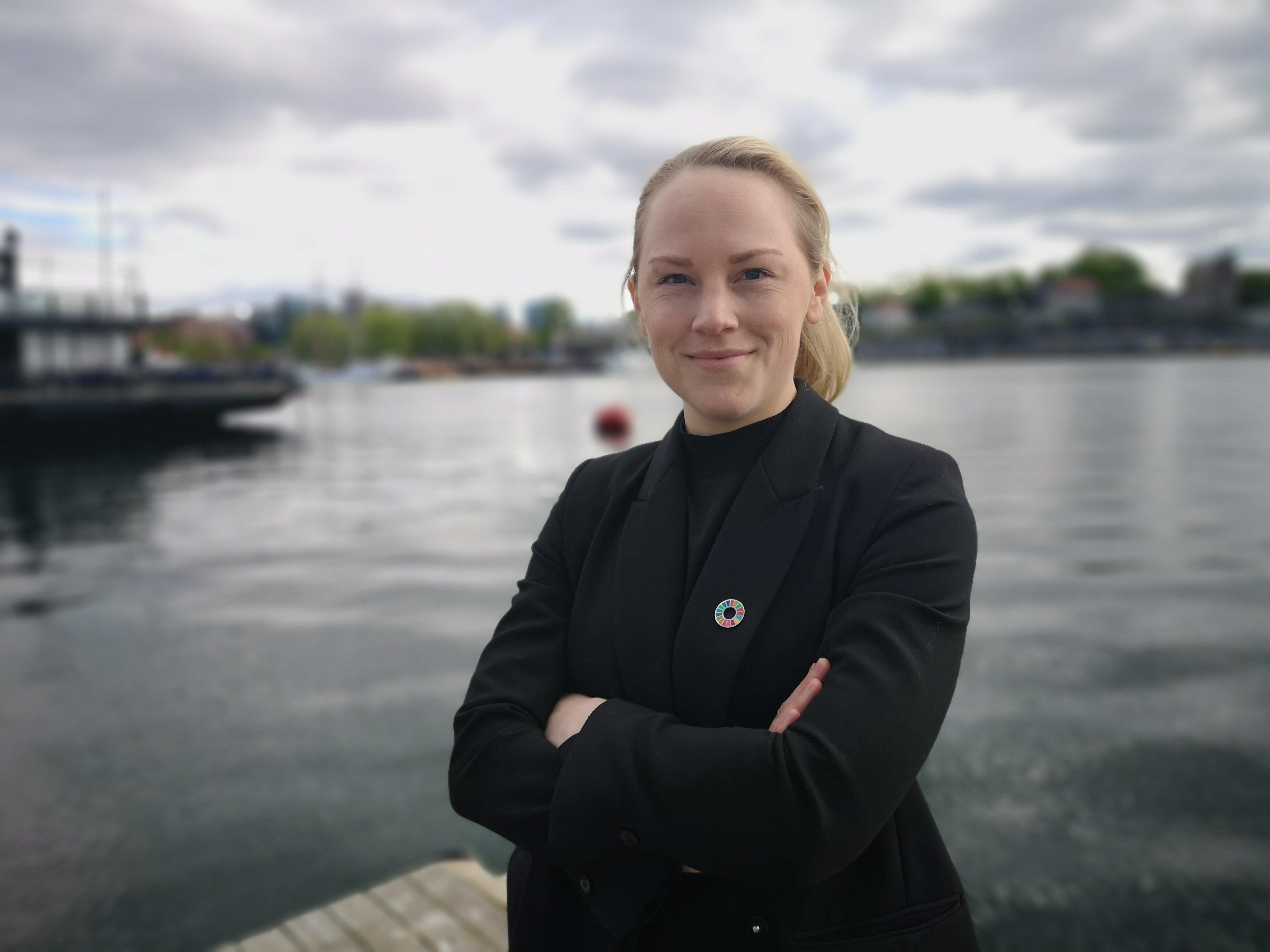 Ida Marie Christensen_DanskeBank