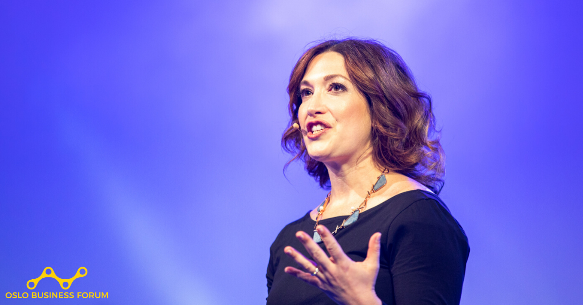 Get to Know Randi Zuckerberg