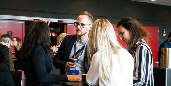 Expand your network at Oslo Business Forum 2019