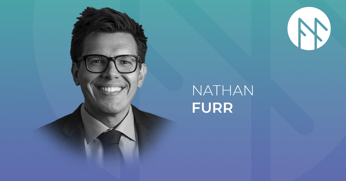 #28 Nathan Furr: How to Compete and Win Like the World's Top Leaders