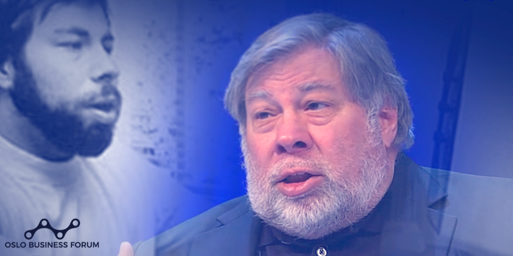 Getting to Know Steve Wozniak, AKA 'The Woz'